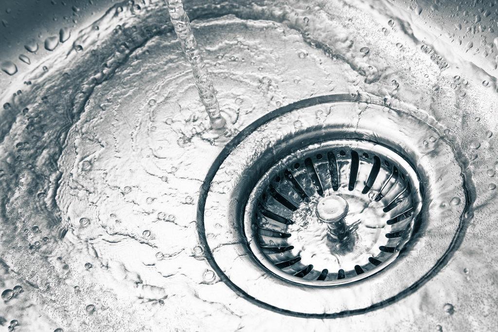 drain